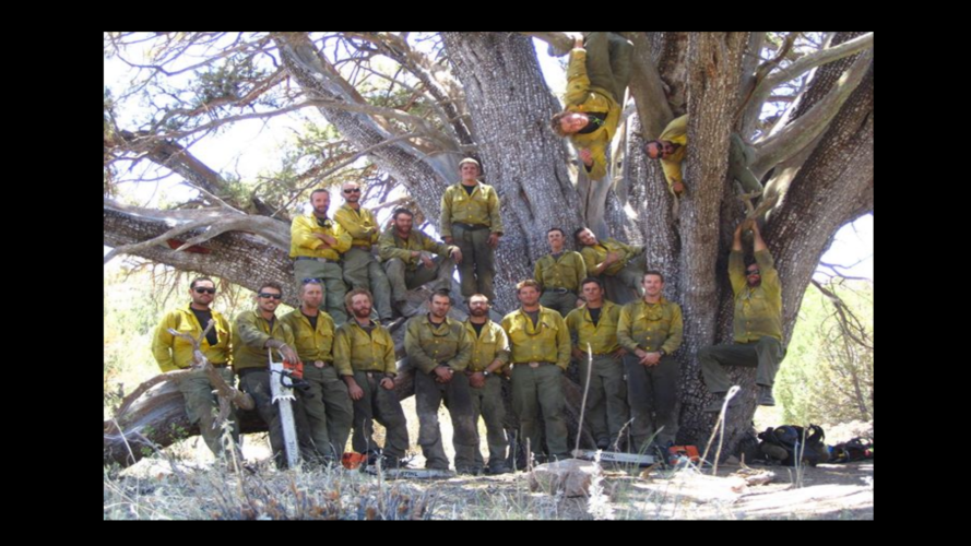 The Aftermath of the Granite Mountain Hotshots LODD: Dan Fraijo, former Prescott Ariz. Fire Chief