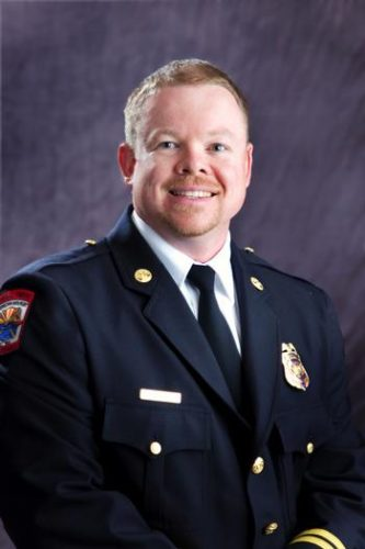 My Scariest Call: BC Brad Davis, Central Ariz Fire & Medical Authority