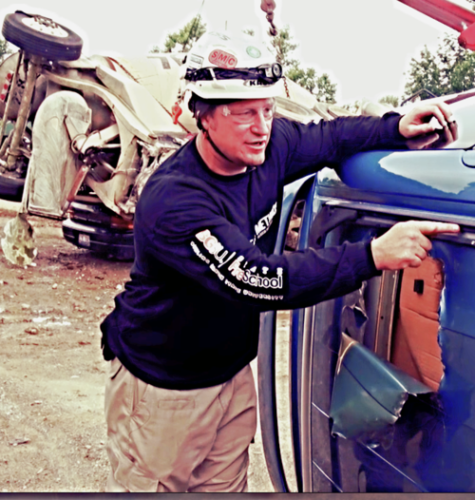Extrication Tips with Dalan Zartman
