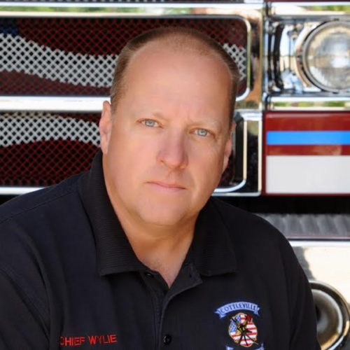 Millennials in the Fire Service with Rob Wiley