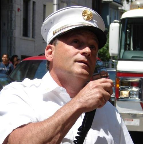 What You Need to Know About High-Rise Firefighting with Mike Terpak