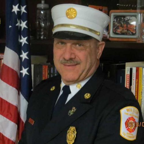 The Fire Officer's Guide to Occupational Safety & Health with Ron Kanterman