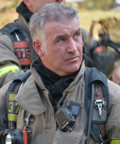 How to Train New Generations to Fight Fire with Chris Garniewicz
