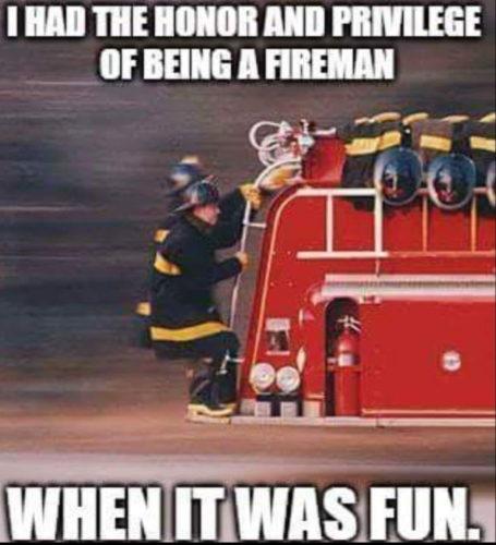 Making Volunteer Firefighting Fun Again with Jack Kline