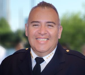 Preventing Assaults on EMS Personnel with Ernesto Rodriguez